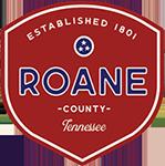 Roane County Executive Logo